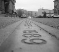 Photo You Must See: Where the Berlin Wall Once Stood