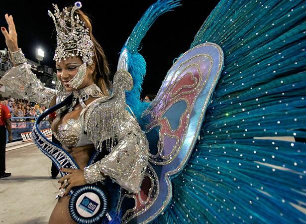 carnival in rio de janeiro brazil. Rio de Janeiro, Brazil