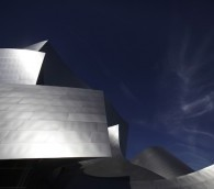 Photo You Must See: Walt Disney Concert Hall in Los Angeles