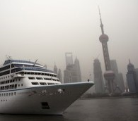 Photo You Must See: Setting Sail in Shanghai