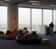 24 Hours in Airworld: Morning in the Terminal