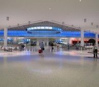 24 Hours in Airworld: An Empty Terminal