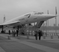 Remembering the Concorde