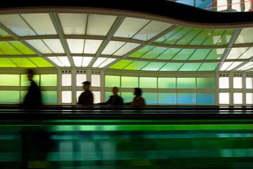 O'Hare Chicago