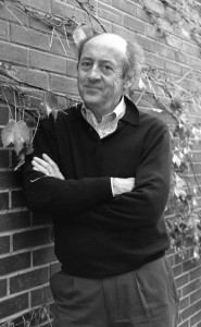 'Poetry for me is a kind of travel writing' :  Billy Collins,