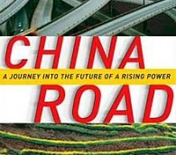 China Road Rob Gifford cover