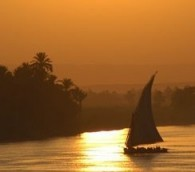 The Gift of the Nile