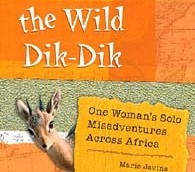 Stalking the WIld Dik Dik cover
