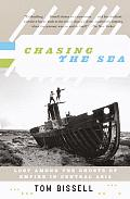 Chasing the Sea cover