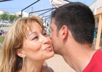 How to Kiss Hello in France - Features - World Hum
