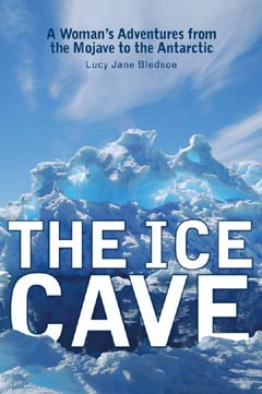 The Ice Cave cover
