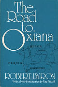 road to oxiana cover